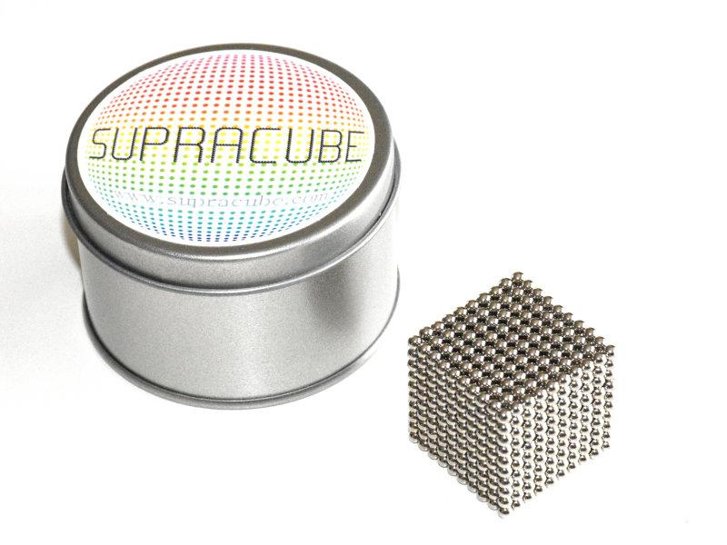 Neocube 1000 billes de 3mm de diamètre